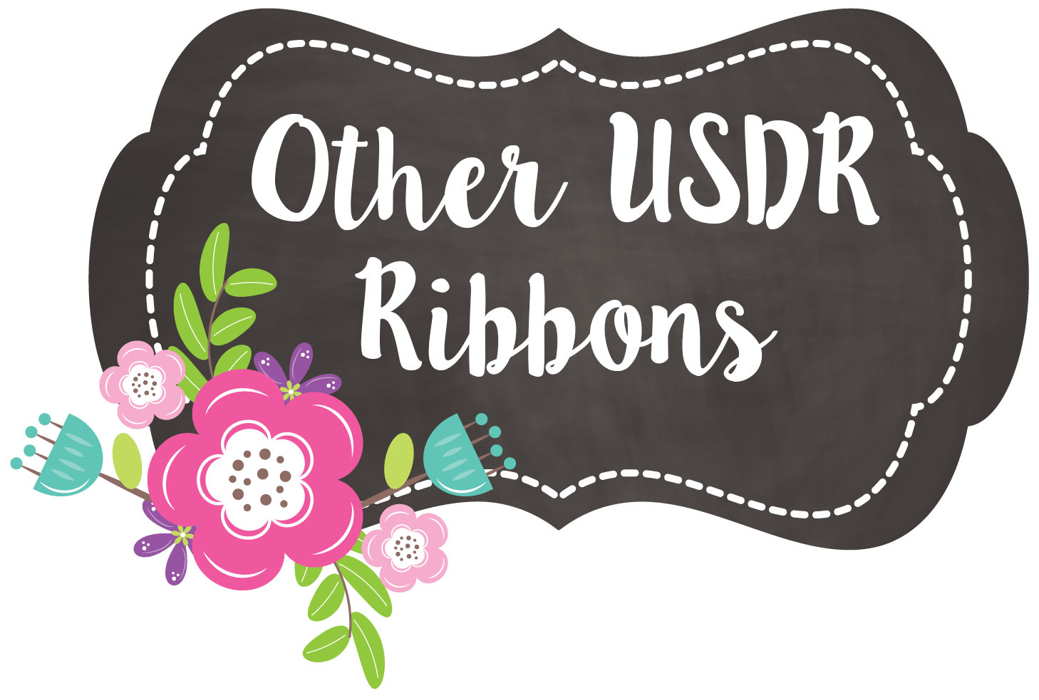 other USDR ribbons